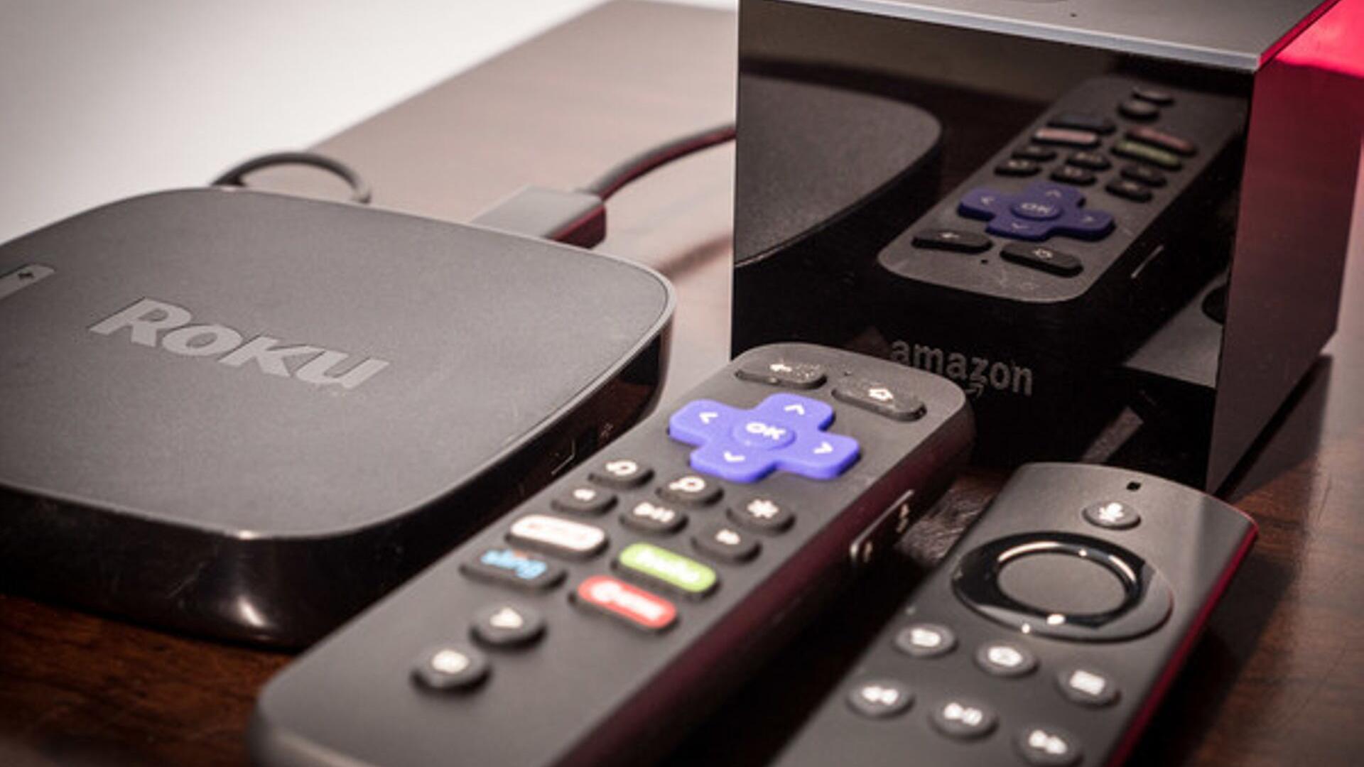 Roku Wireless Setup (With images) Fire tv, Roku, Amazon