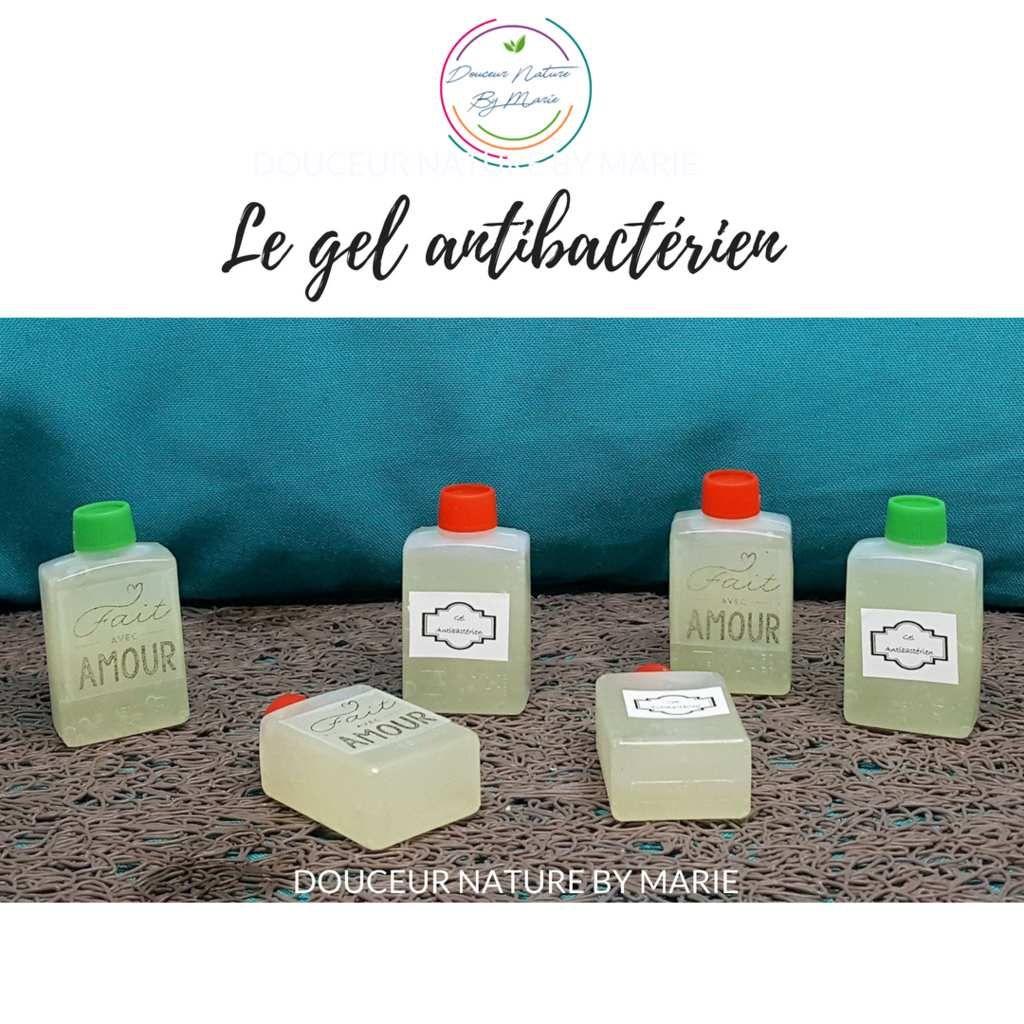 Gel Hydro Alcoolique Ou Gel Antibacterien Cremes Pour Les Mains