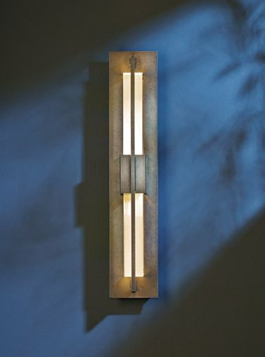 Double Axis Small LED Outdoor Sconce - 306415 | LED ...