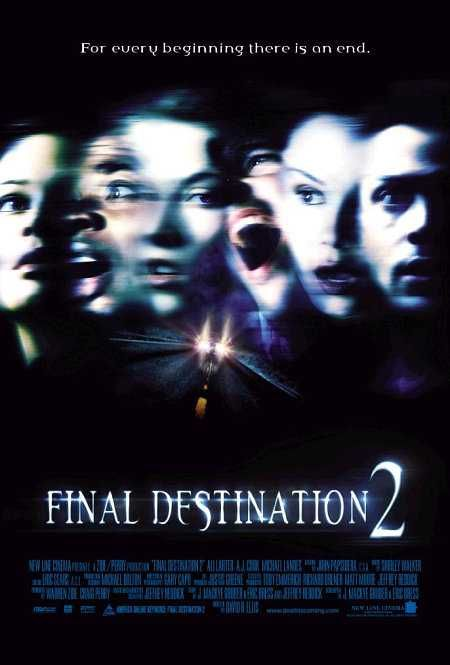 watch final destination 2 2003 full movie online free streaming - Halloween The Beginning Full Movie