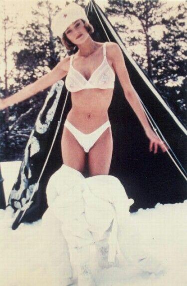 Please the vanessa angel bikini have
