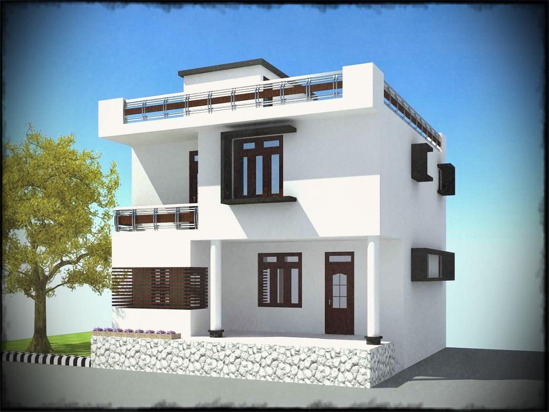 South Indian House Exterior Designs Indian House Exterior Design Design Home App House Design Photos