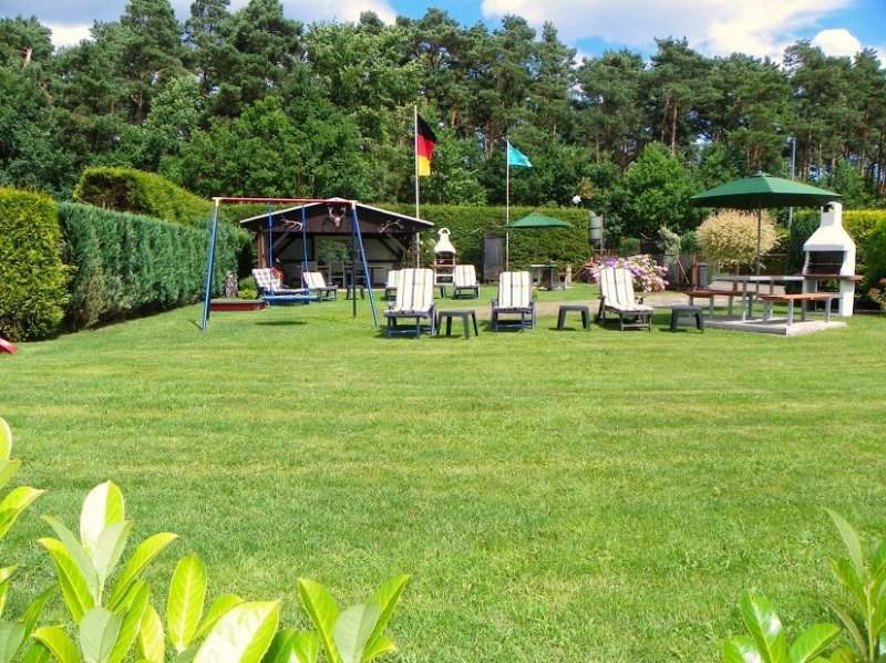 Liegewiese / Grillplatz (mit Bildern) Ferienwohnung