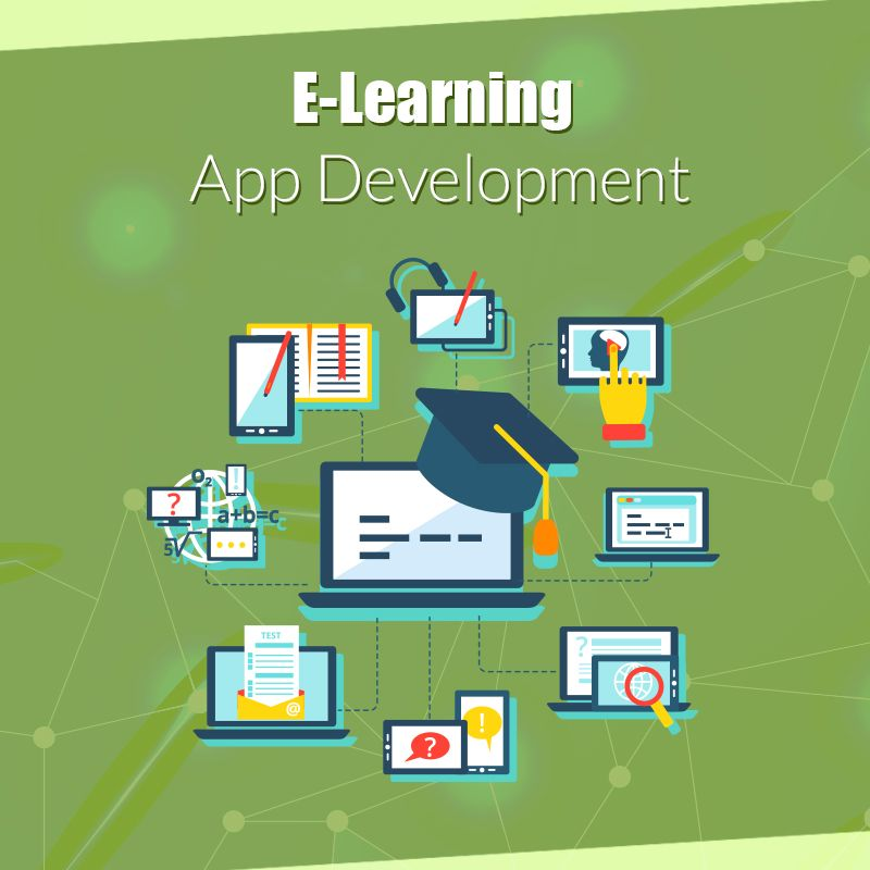 Are you looking for creative elearning app development