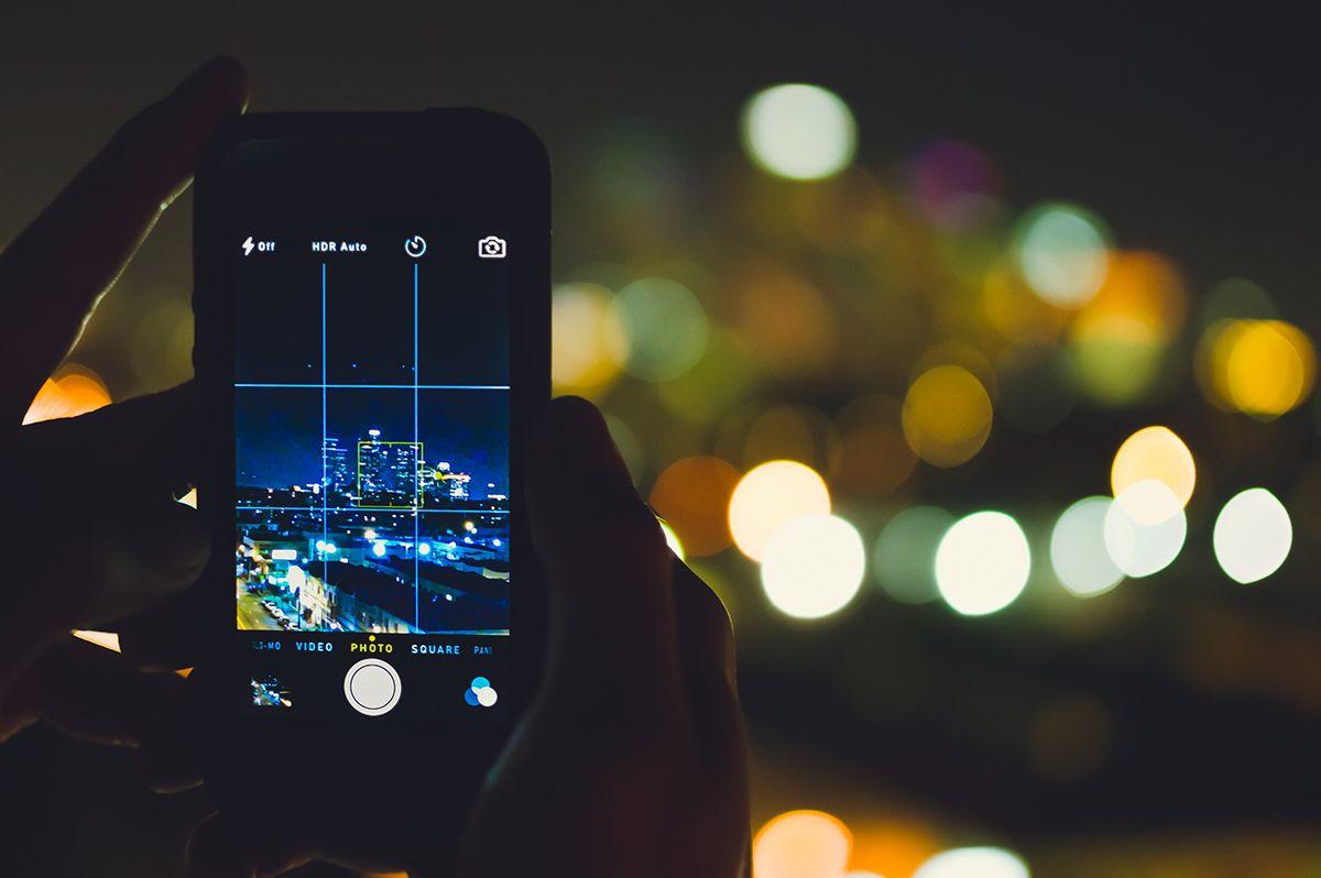 Improve Your Photos with the Very Best Photo Editing Apps | Aplicativos de  câmera, Cidade inteligente, Lente da câmera