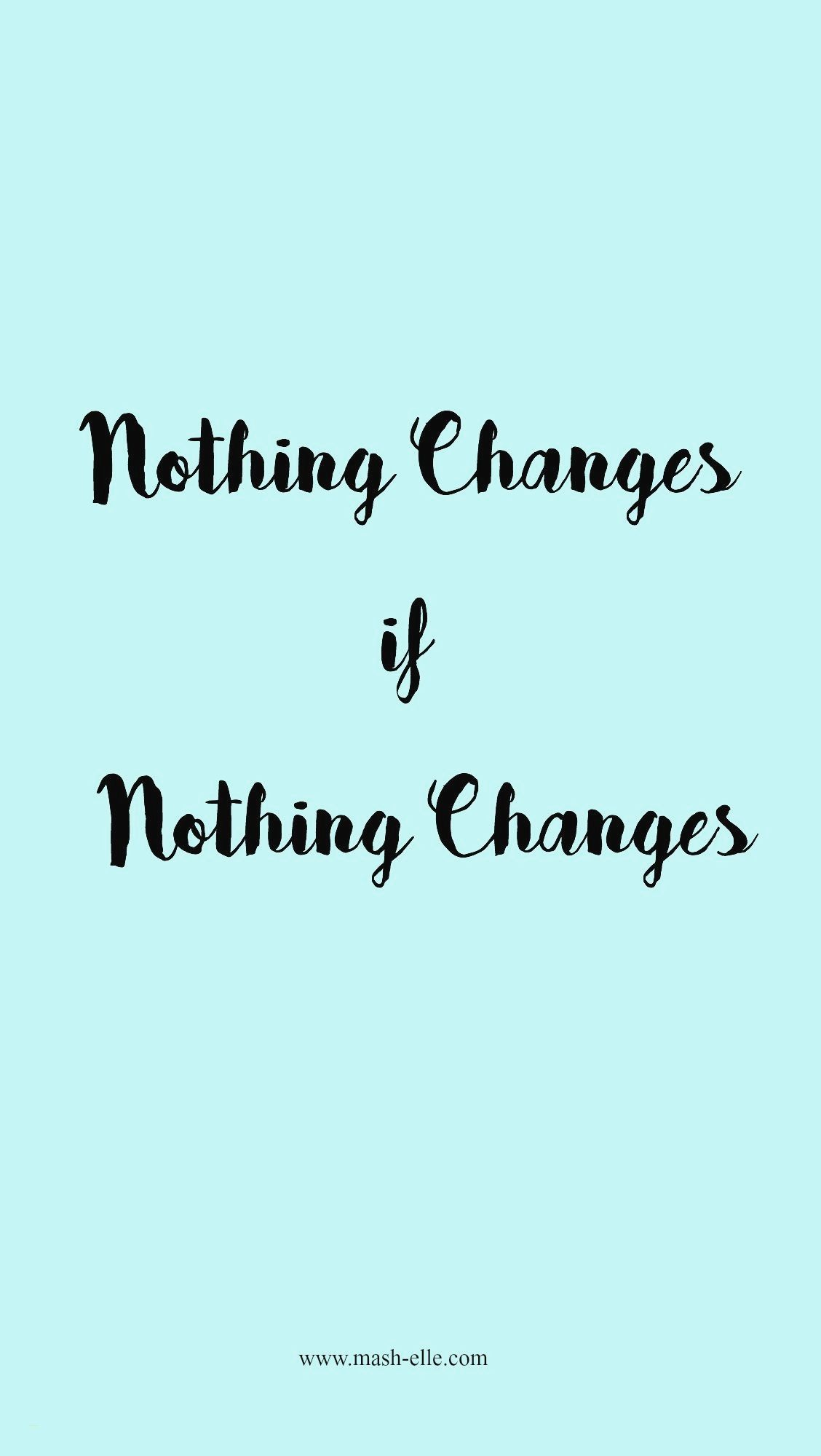 37 Inspirational Quotes About Change