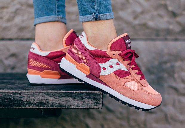 Saucony Continues The Food Inspiration With The