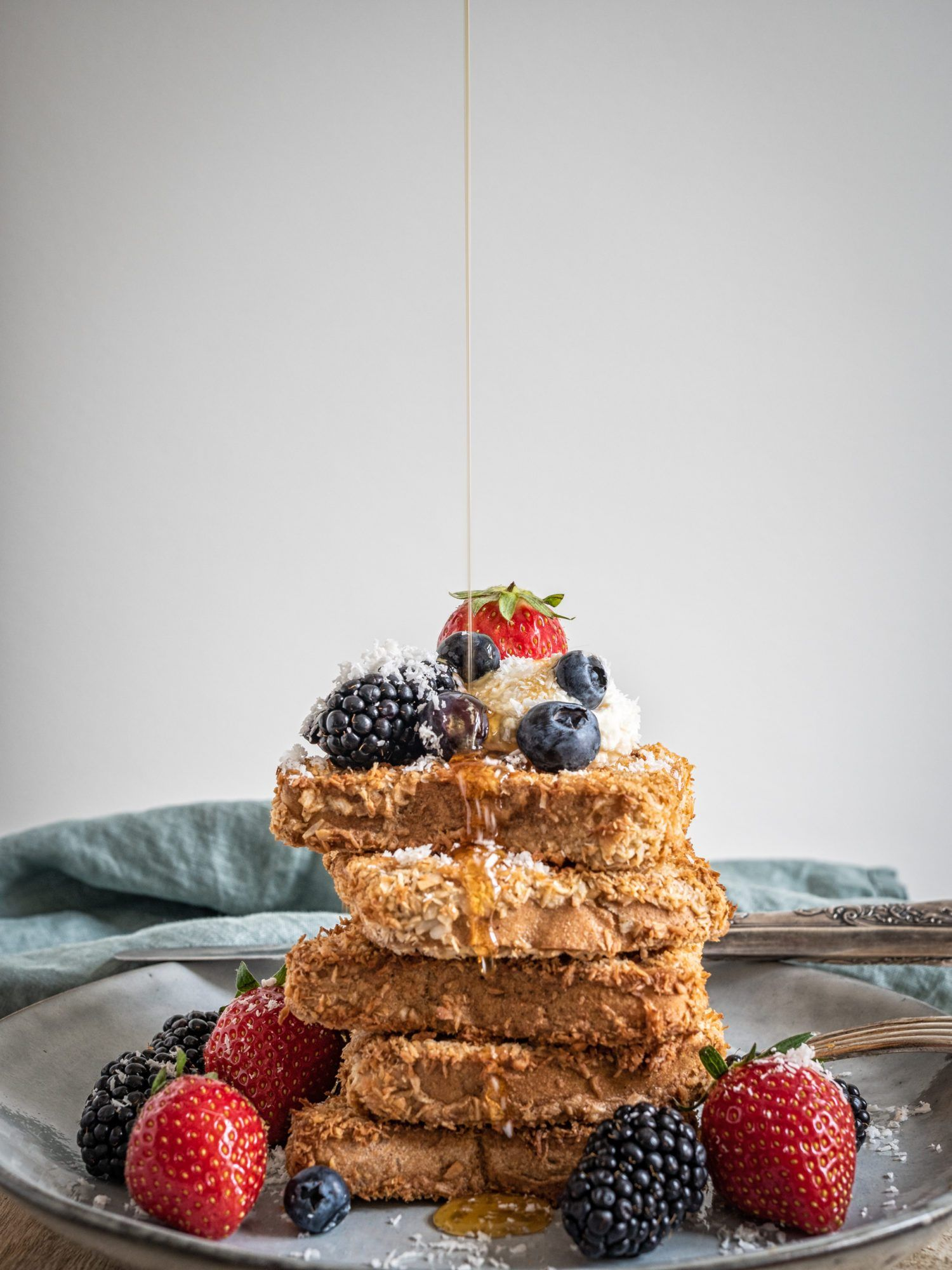 Photo of 3 vegan breakfast ideas for Mother's Day – Plantiful Skies