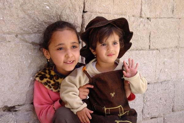 Especially children beg to be photographed yemeni people yemen child ccuart Gallery