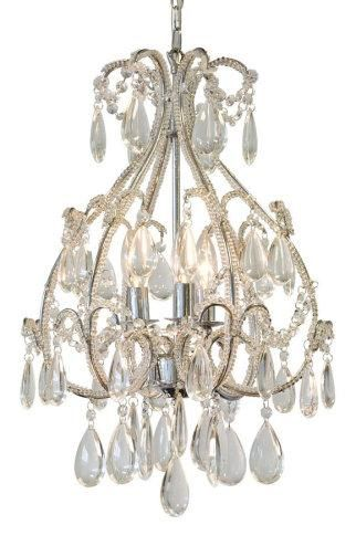 Bedroom Chandelier Union Lighting