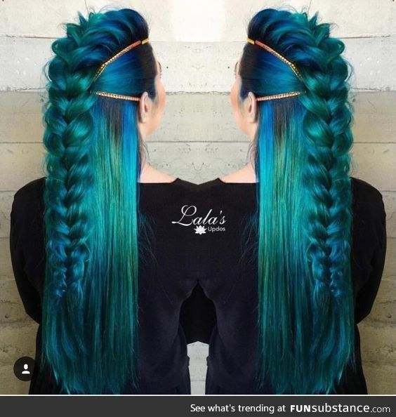 this hair - FunSubstance