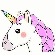 image result for unicorn head cake template unicorn cake