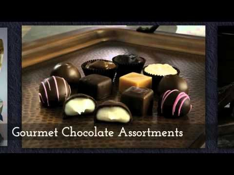 A special and sweet treat for your friends or for yourself. Get it from http://enstrom.com/