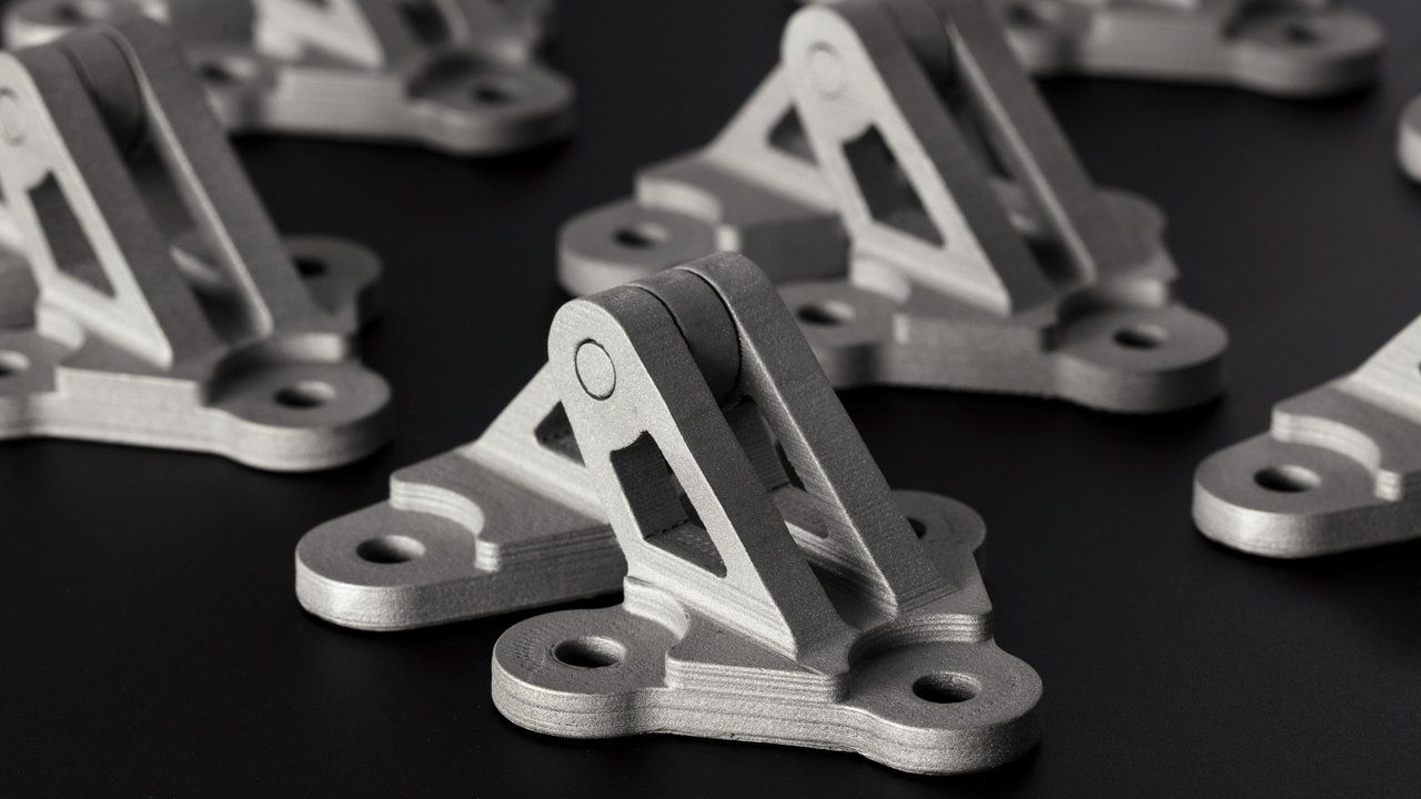 3D Printed Hinge 10 Great Curated Models to 3D Print
