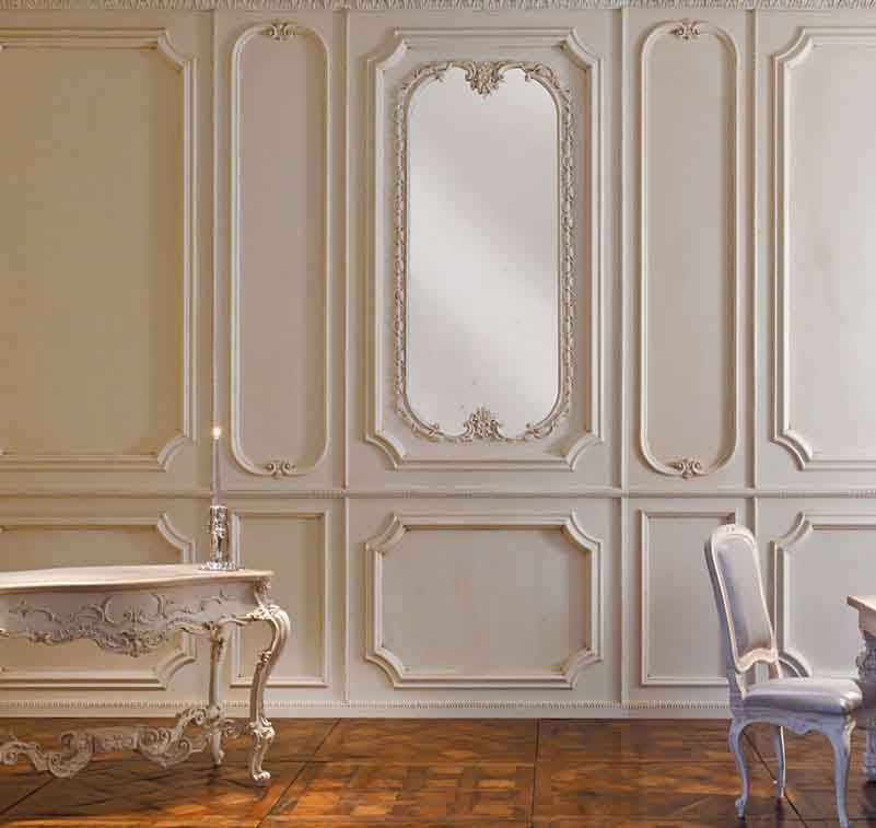 Decorative Wall Molding