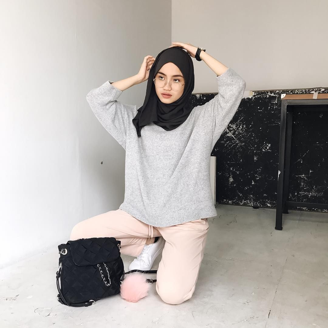Photo of Hijab outfit Hijab-outfit Casual outfits Women's fashion Classy outfits Latest f…