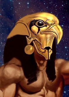 god of communication