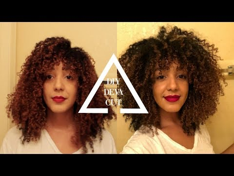 Pin On Natural Curly Girl