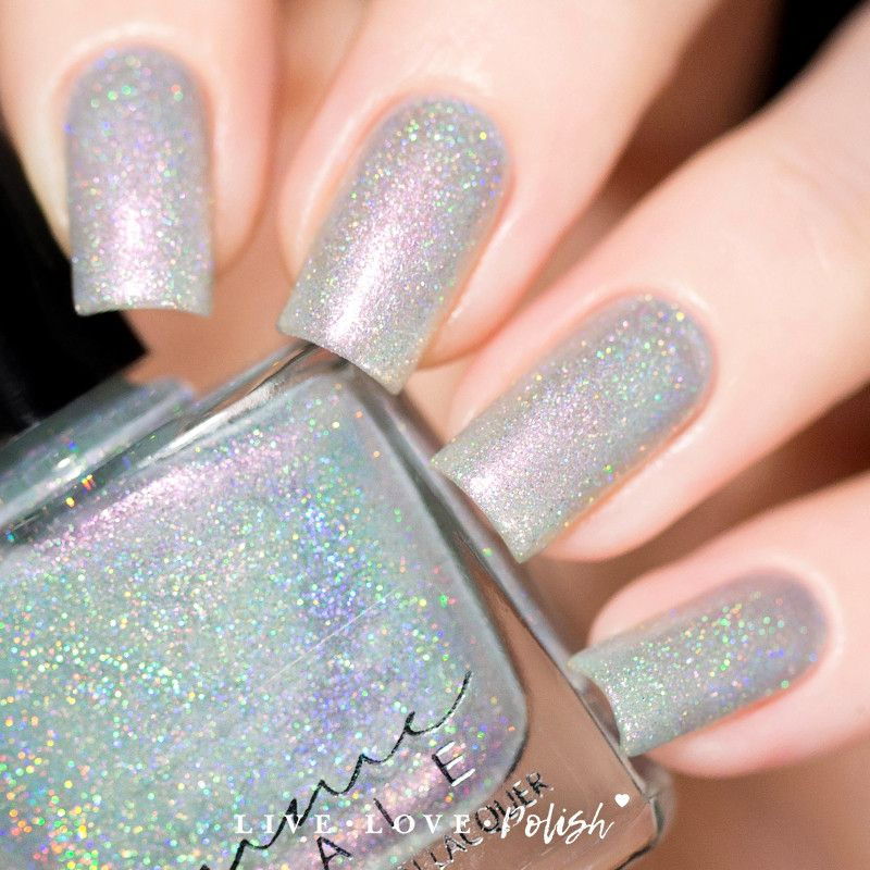 Femme Fatale Heart Of The Mountain Nail Polish Iso Nail Polishes