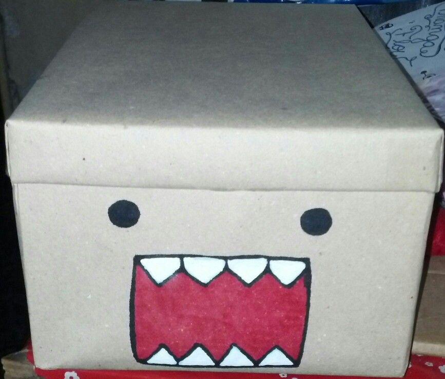 Caja domo