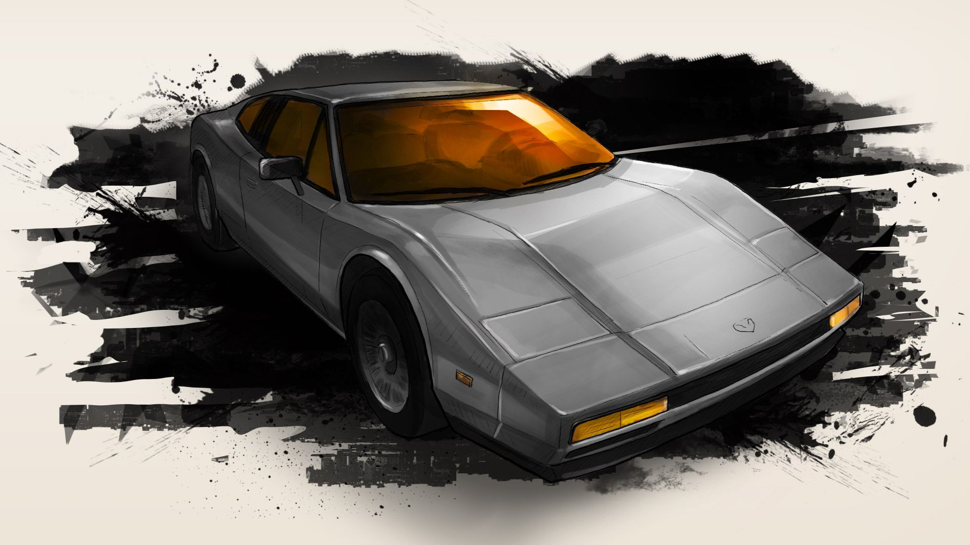 Civetta Bolide 350gt Beamng Drive With Images Sports Car