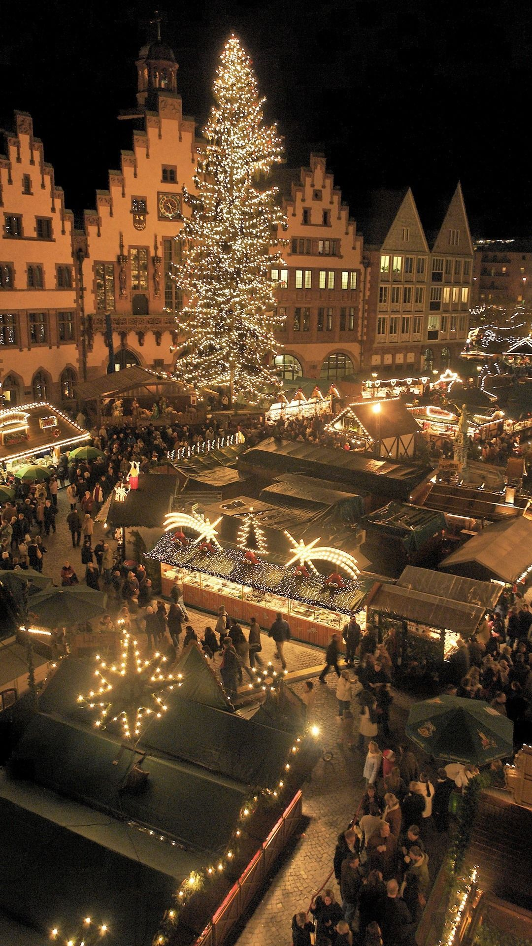 11 European Christmas markets for the best gifts e