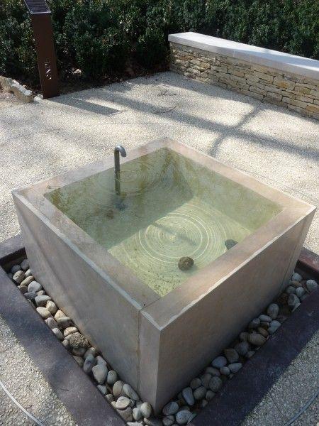 r alisations en pierre de bourgogne escalier fa ade dallage terrasse fontaine piscine. Black Bedroom Furniture Sets. Home Design Ideas