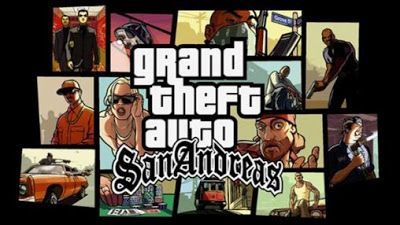 Grand Theft Auto San Andreas Mod Apk Download – Mod Apk Free