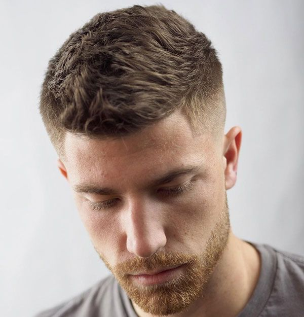 51 Best Short Hairstyles For Men To Try In 2020 Mens Haircuts Short Mens Hairstyles Short Haircuts For Men