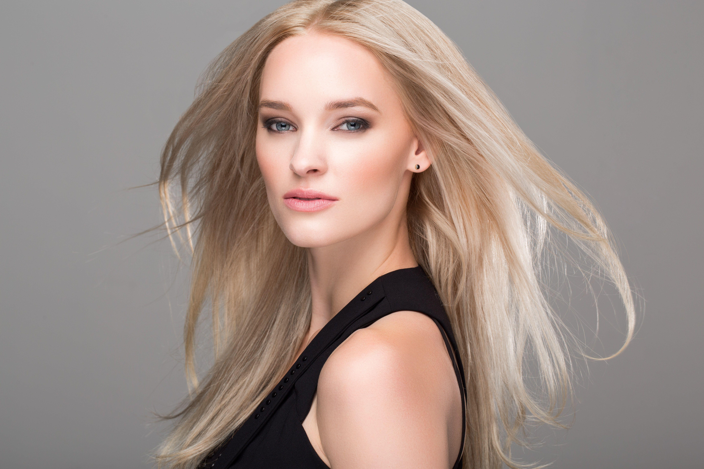 blonde hair dye - HD5760×3840