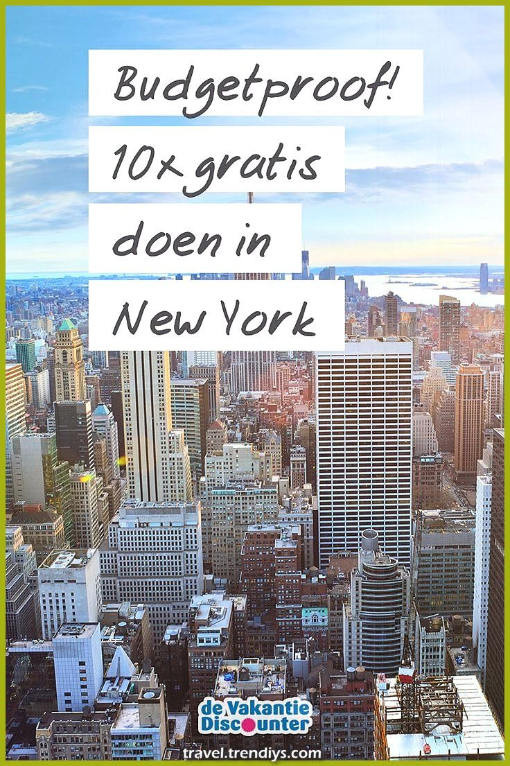 Finances proof instances at no cost in New York
