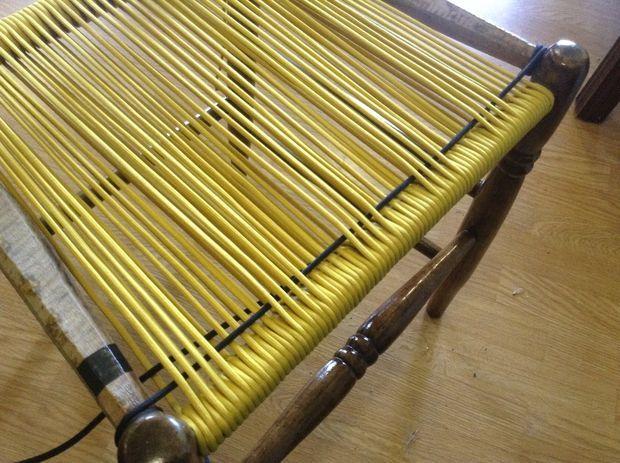 Weave Away
