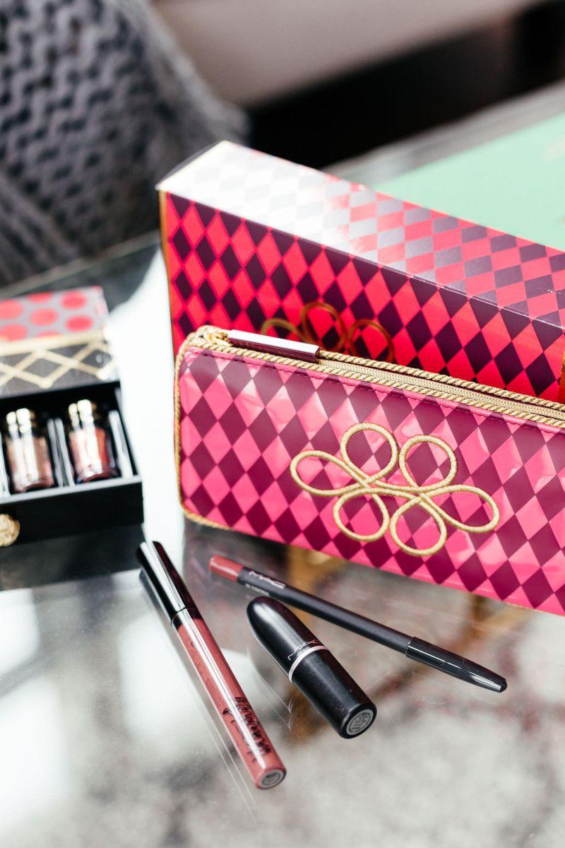 Beauty Gift Sets Part 1 The Miller Affect Mac gift