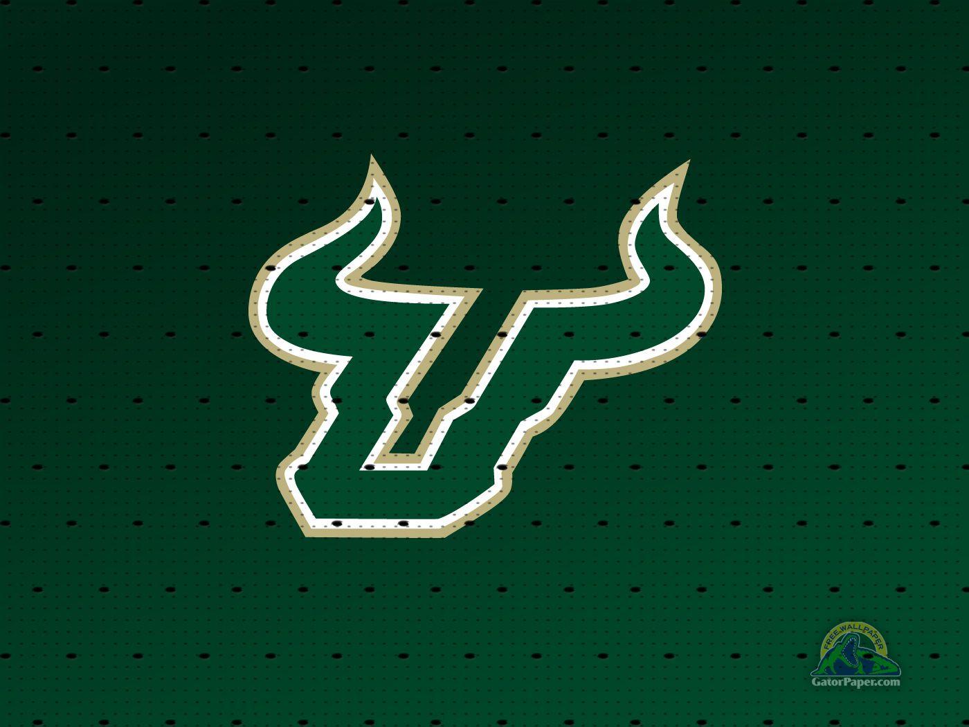 Usffabric2 1400 Jpg 1 400 1 050 Pixels University Of South Florida Florida Wallpaper South Florida Bulls
