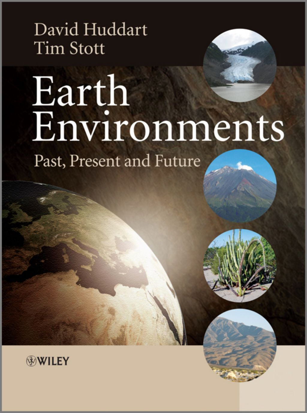 Earth Environments Past Present And Future Ebook In
