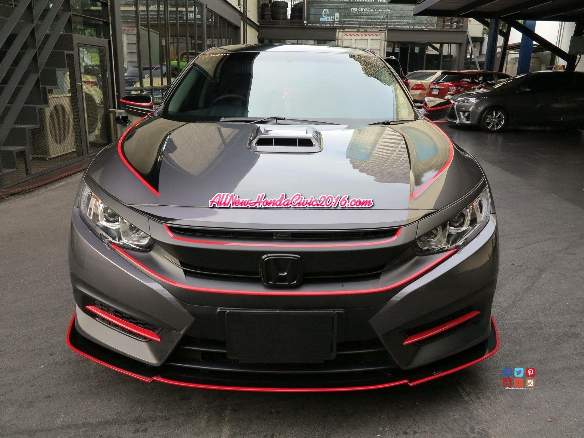 Pin By Hayley Teneyck On All About The Civi S Honda Civic Honda Civic Type R Civic Hatchback 2017