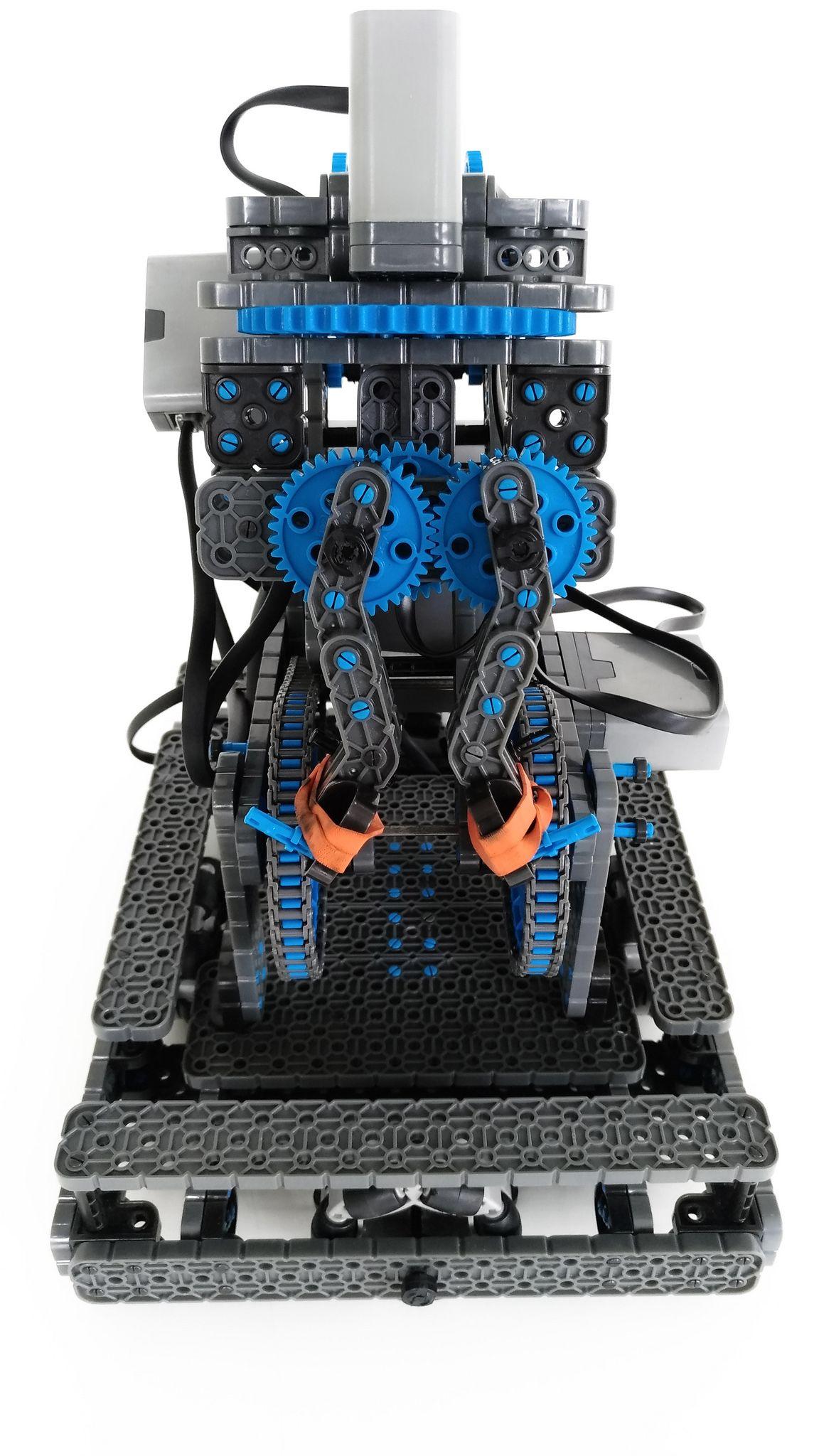 Vex Iq Robotics Design Robot K Robotics Pinterest Robot