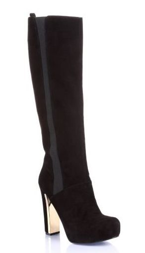bottes guess corrie automne hiver 2012 2013   Style   Fashion ... 0018be35492c