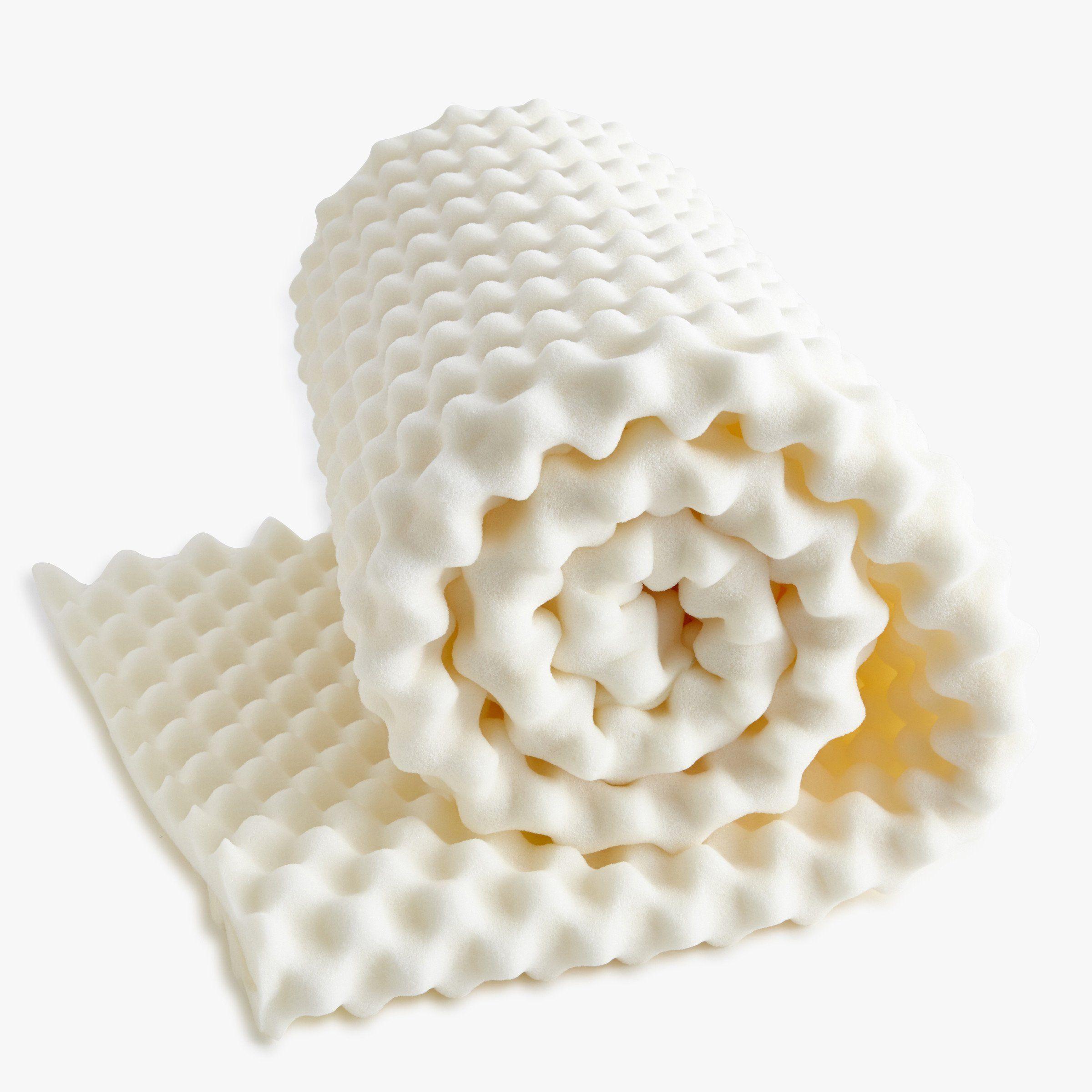 Starter Pack Memory foam mattress topper, Foam mattress