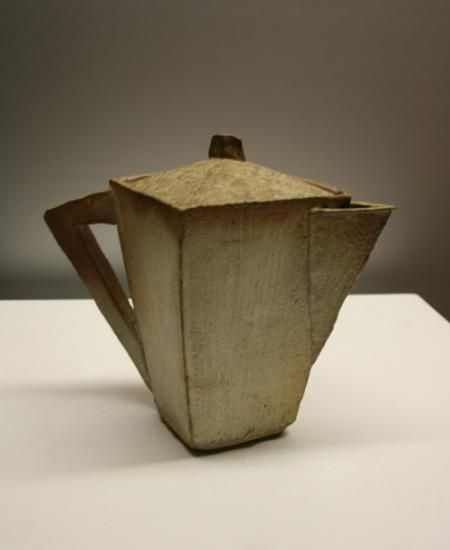 Butters Gallery Ltd Vintage Ceramic Collection Artwork Detail Slab Ceramics Pottery Teapots Ceramic Teapots