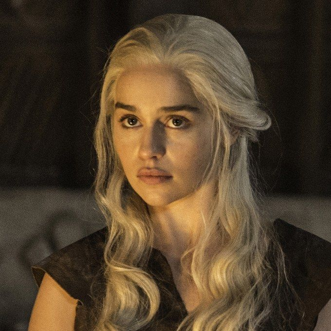 Emilia Clarke just confirmed what we basically knew about