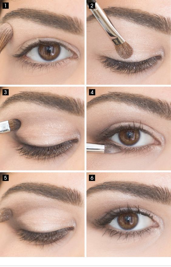 15 Simple Eye Makeup Ideas For Work Outfits Beautiful