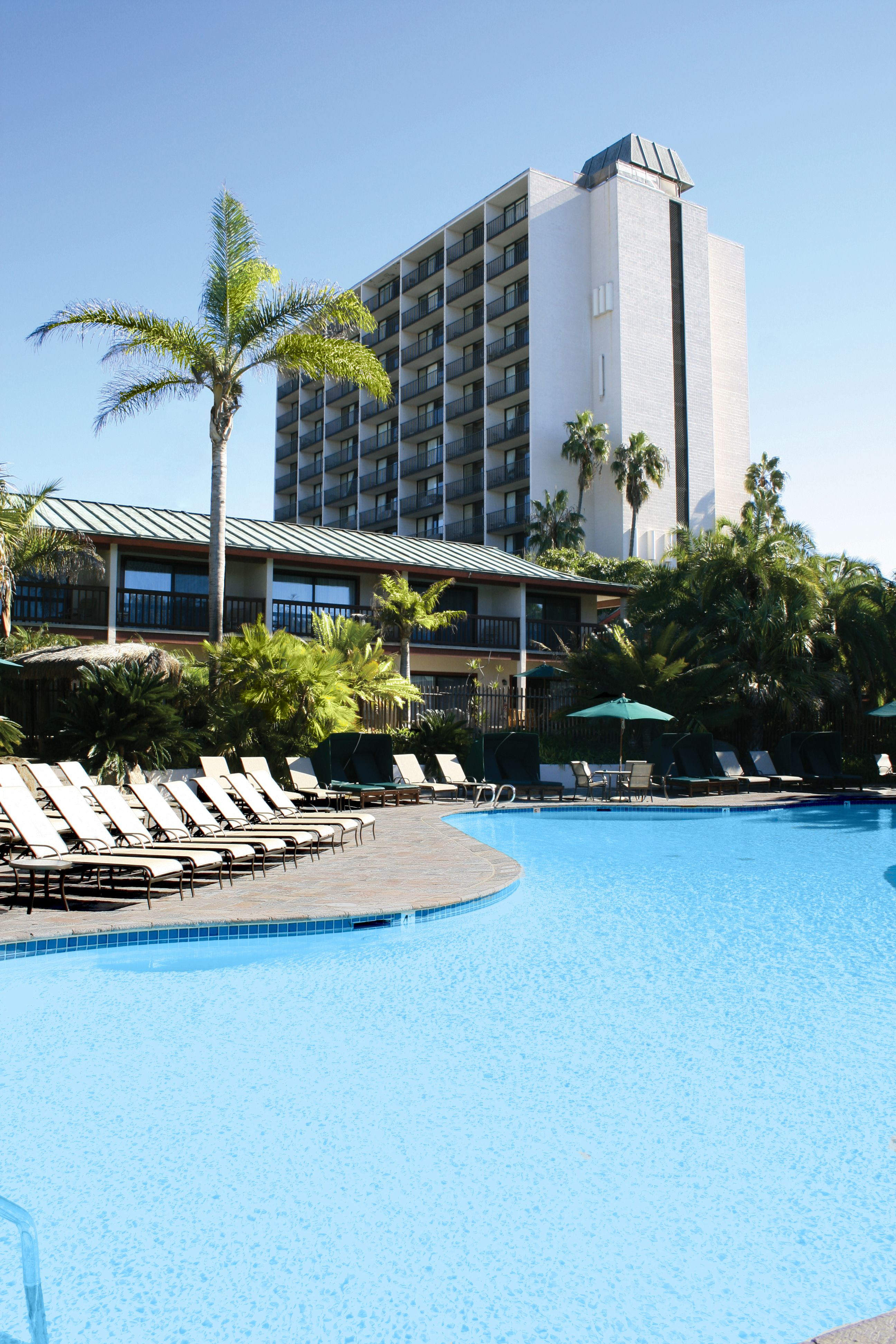 Catamaran Resort Hotel and Spa | Summertime Activities | San