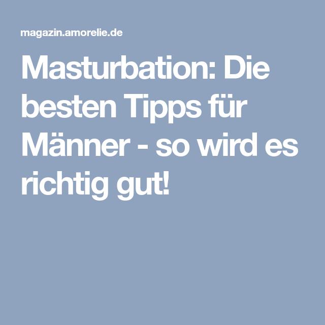 Lustige Möglichkeiten, um für Frauen zu masturbieren