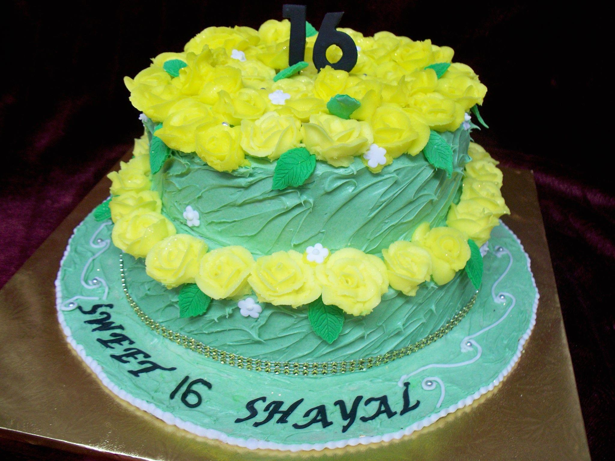 Sweet 16 birthday cake Best Birthday Cakes in Auckland New Zealand
