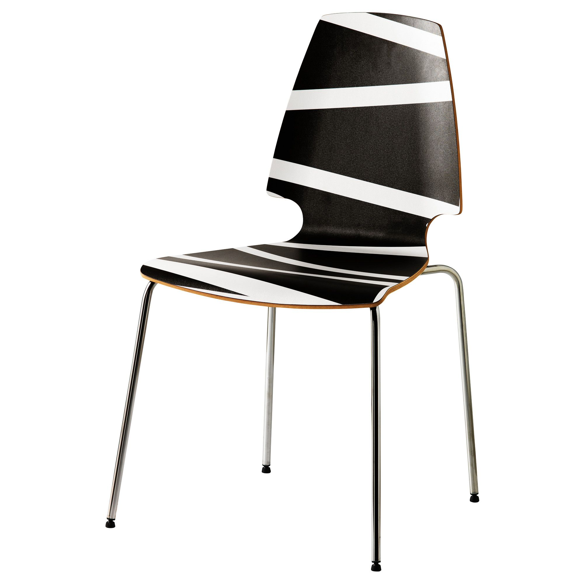 VILMAR Chair IKEA AR Pinterest