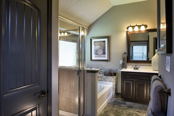 Ashford Park in Burleson, TX by Antares Homes