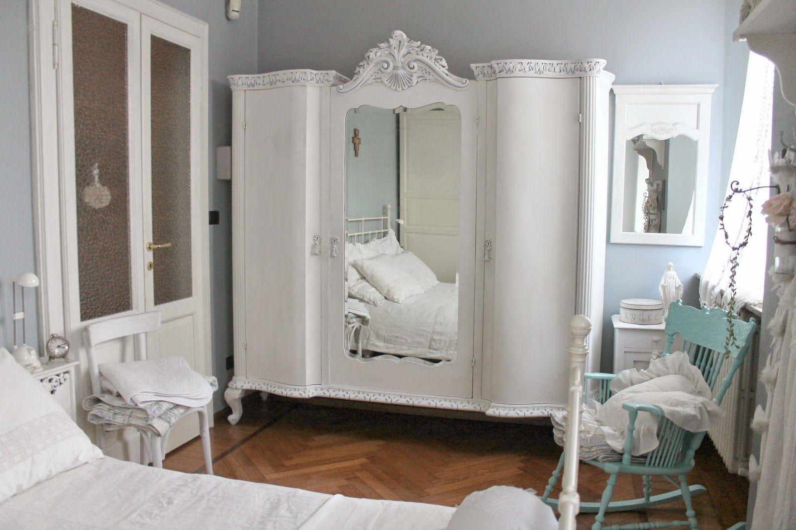 Armadio Shabby Chic On Line : Armadio marcella cilli3 decor & more pinterest armoire decor