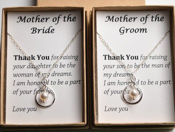 Wedding Gift For Dad And Stepmom: Mother Of The Bride-Mother Of The Groom-Mother Wedding