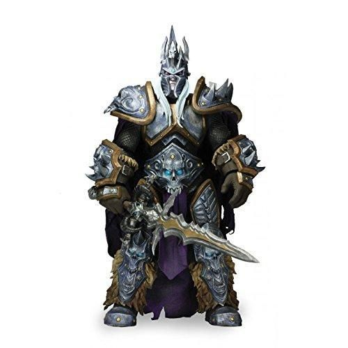 """Heroes of the Storm 7/"""" Scale Deluxe Action Figure NECA Blizzard Stitches"""